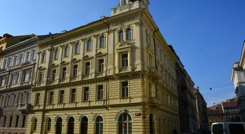 Foto of the hotel City Apartment, Prague 5
