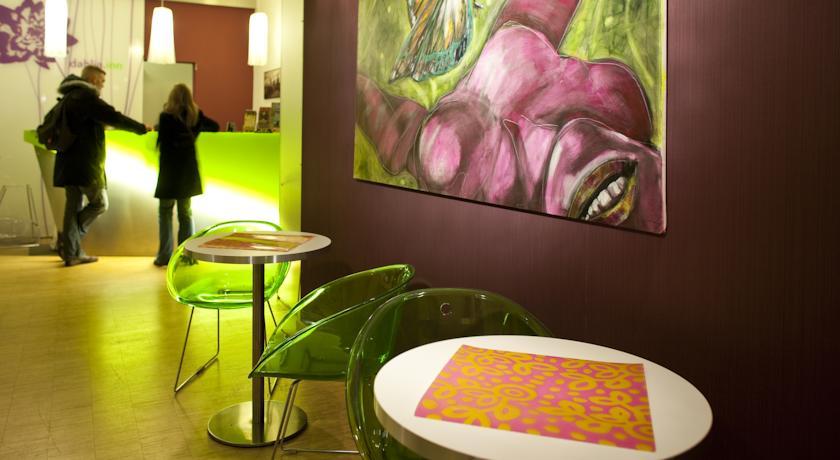 Foto of the hotel Dahlia Inn, Praha 2