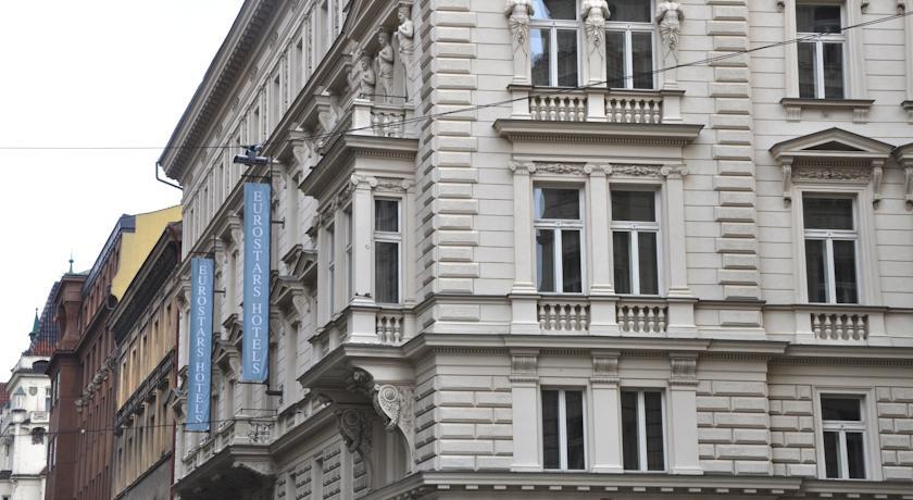 Foto of the hotel Eurostars David, Prague