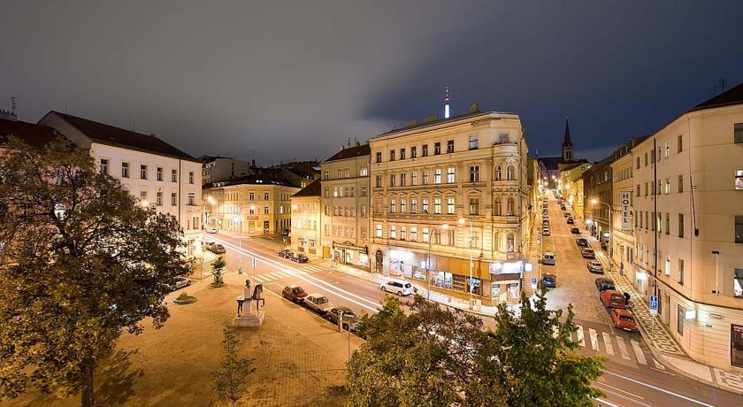 Foto of the Hotel Dalimil, Prague