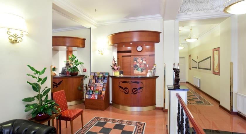 Foto of the Hotel Tivoli Prague, Prague