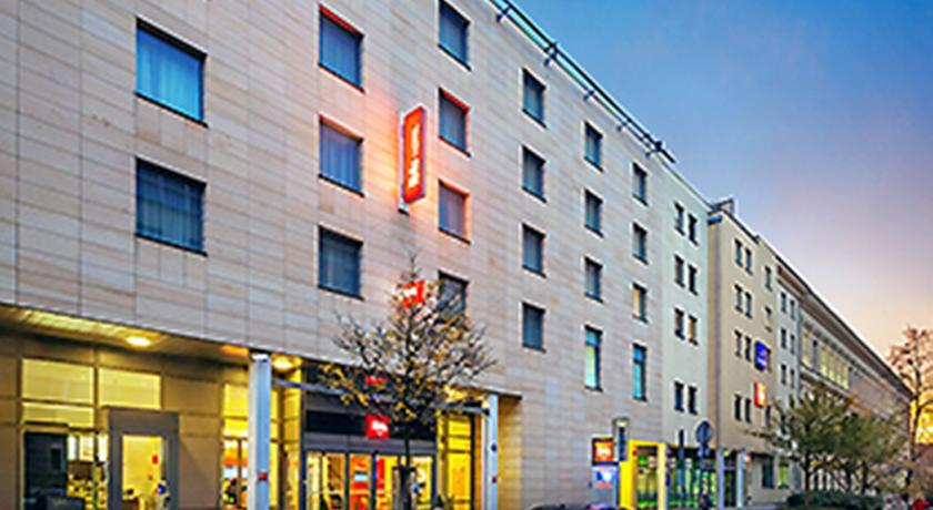 Foto of the hotel Ibis Praha Wenceslas Square, Prague