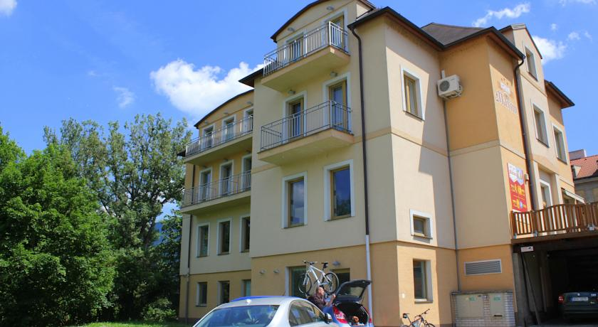 Foto of the hotel Maxim, Beroun
