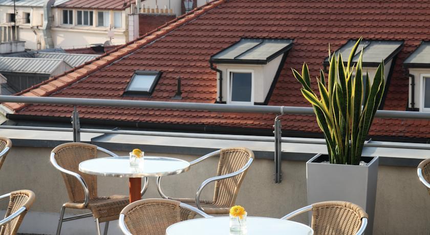 Foto of the hotel Novotel Praha Wenceslas Square, Prague