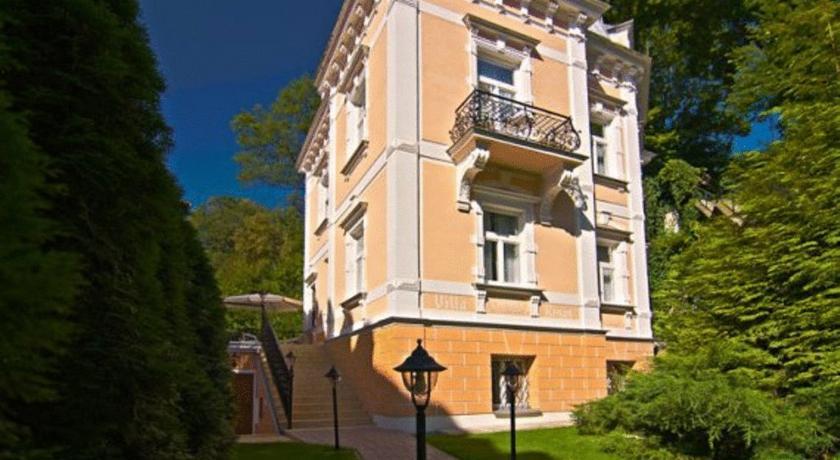Foto of the hotel Pension Villa Renan, Karlovy Vary