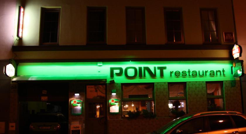 Фотография отеля Point