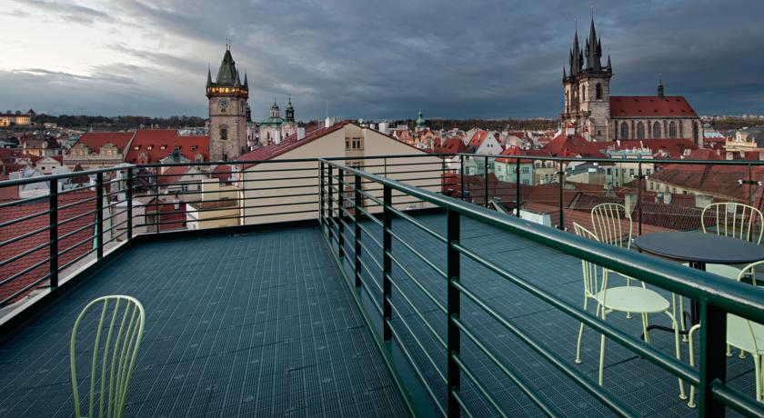 Foto of the hotel Residence Leon D'Oro, Praha 1