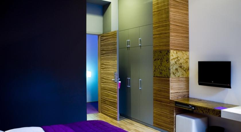 Foto of the The ICON Boutique Hotel, Prague