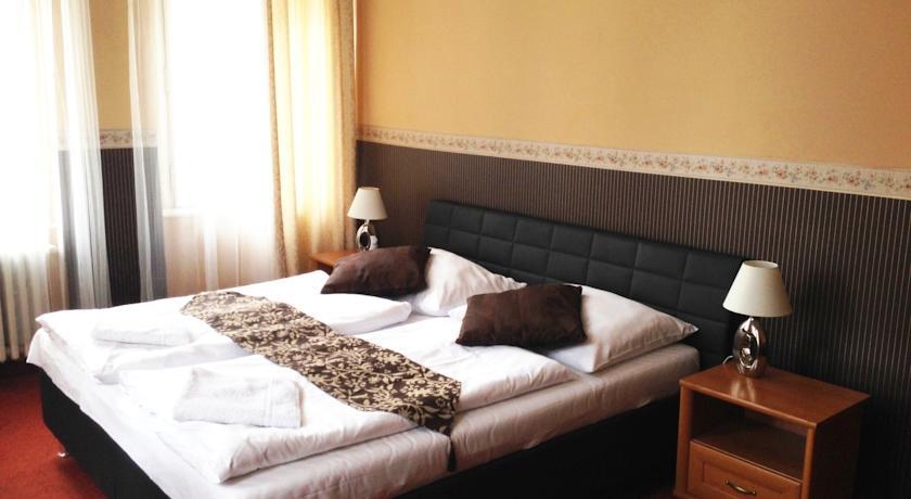 Foto of the Hotel Venezia, Prague