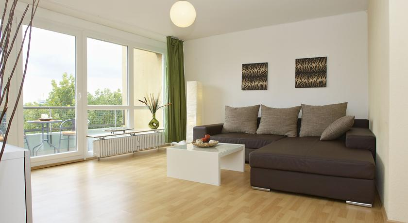 Foto of the hotel Apartment & Boardinghouse Berlin Mitte, Berlin