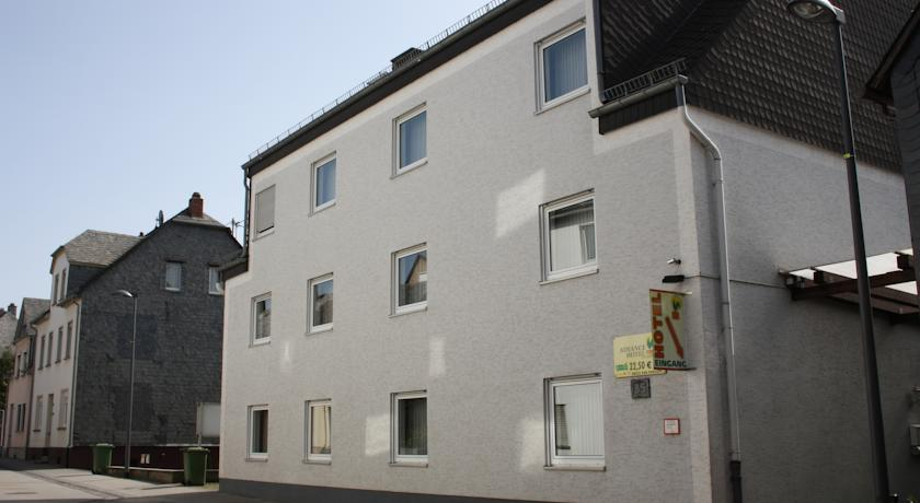 Foto of the Advance Hotel zum Hahn, Büchenbeuren