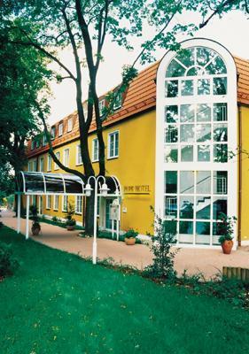 Foto of the Advena Park Hotel Markranstädt, Markranstädt