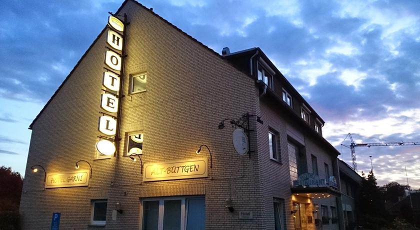 Foto of the Hotel Alt Büttgen, Kaarst