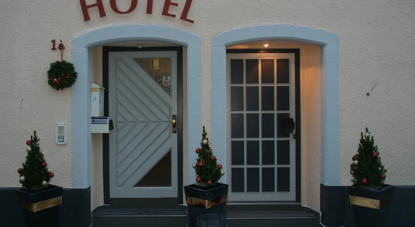 Foto of the Hotel Alt Speyer, Speyer