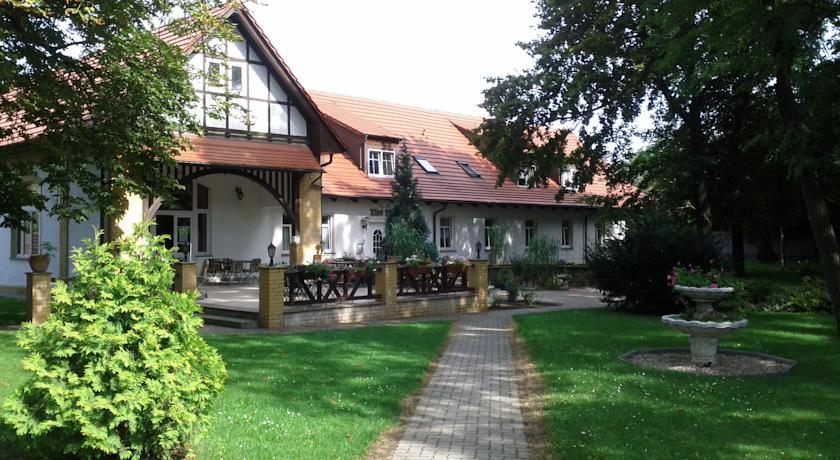 Foto of the hotel Altes Badehaus, Bad Dürrenberg