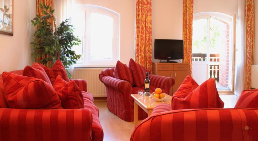 Foto of the Altwernigeröder Apparthotel, Wernigerode