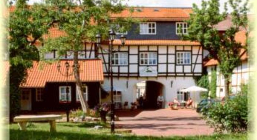 Foto of the hotel Am Anger, Wernigerode