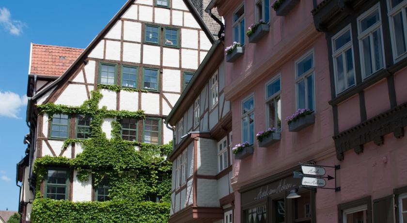 Foto of the Hotel am Hoken, Quedlinburg