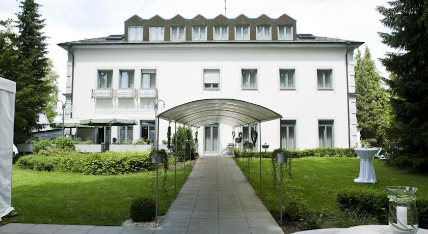 Foto of the Hotel am Schloss, Illertissen