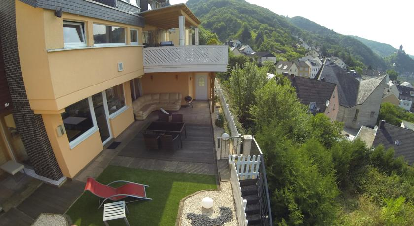 Foto of the hotel Anitas Ferienhaus, Cochem