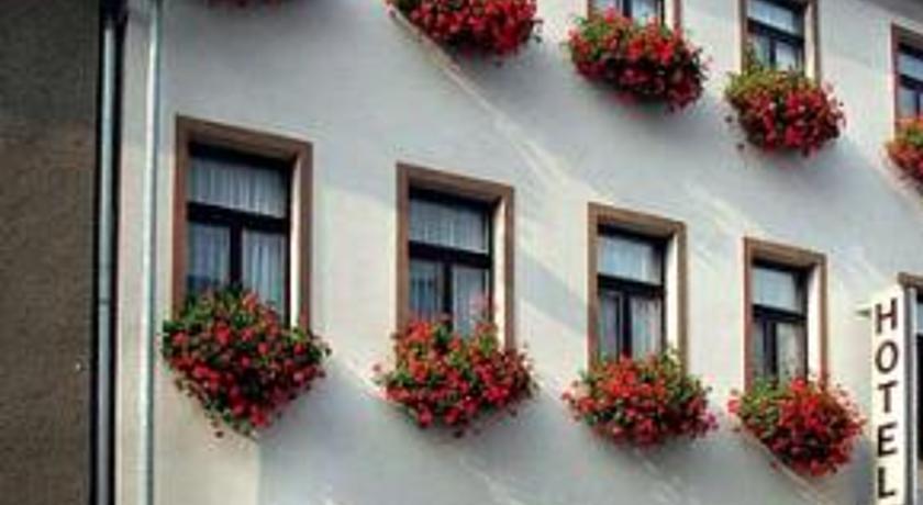 Foto of the Hotel Annet garni, Meerane
