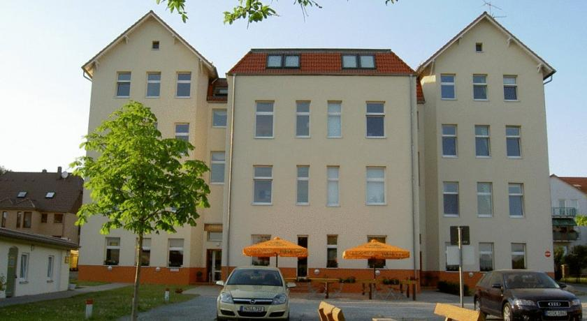 Foto of the Apartmenthotel Kaiser Friedrich, Potsdam