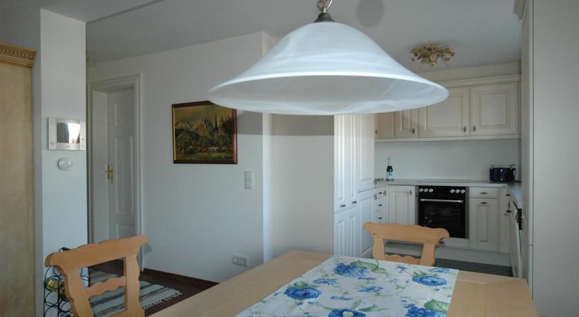 Foto  Apartments Garmisch-Partenkirchen, Garmisch-Partenkirchen