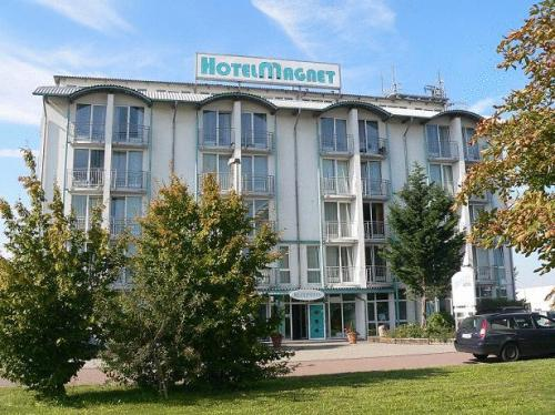 Foto of the Appartement Hotel Magnet, Schkeuditz
