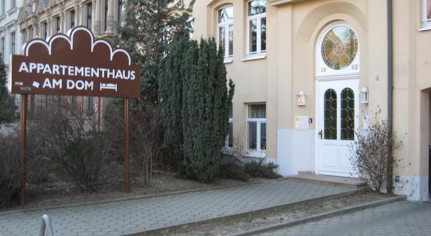 Foto of the hotel Appartementhaus am Dom, Halle an der Saale