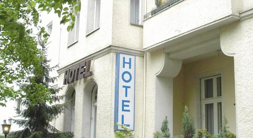 Foto of the ARCO Hotel, Berlin