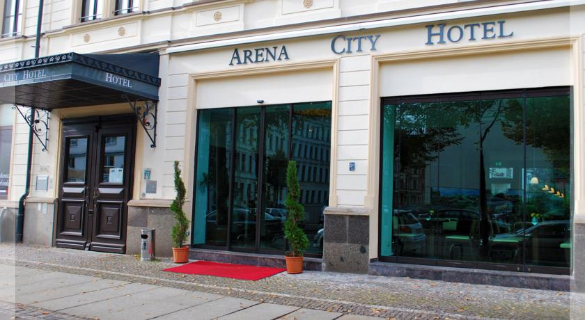 Foto of the hotel Arena City, Leipzig