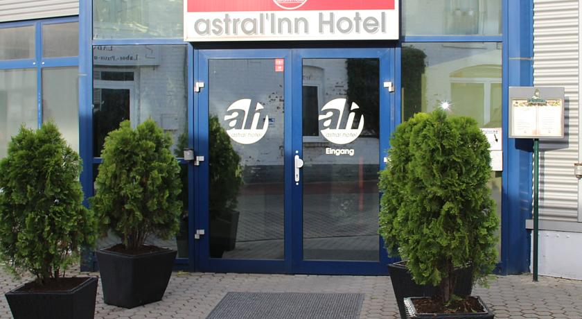 Foto of the astral'Inn Leipzig Hotel & Restaurant, Leipzig