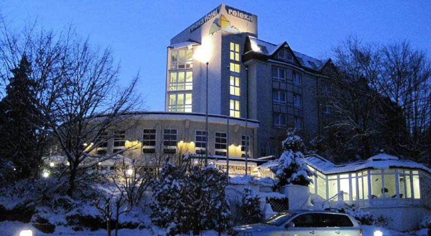 Foto of the relexa Hotel Bad Salzdetfurth, Bad Salzdetfurth