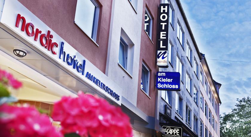 Foto of the Nordic Hotel am Kieler Schloss, Kiel