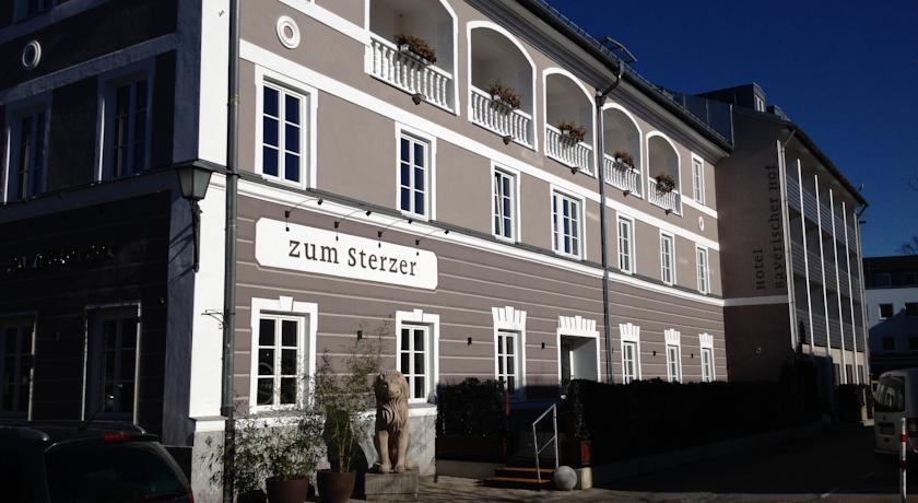 Foto of the Hotel Bayerischer Hof, Prien am Chiemsee