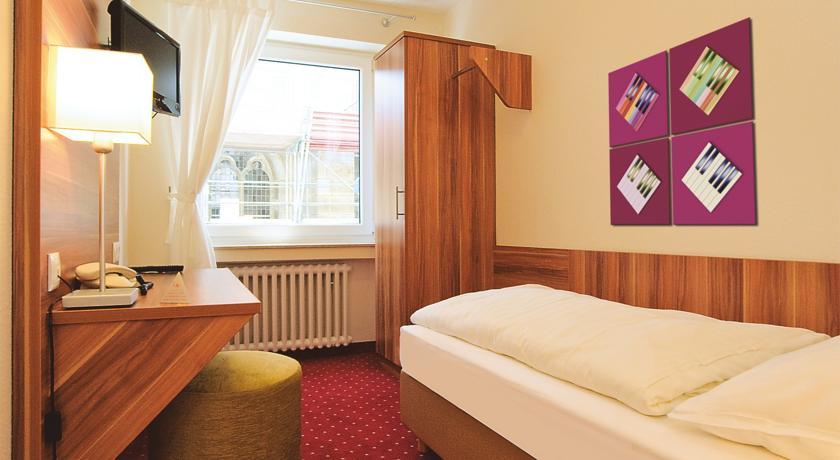 Foto of the Beethoven Hotel, Bonn