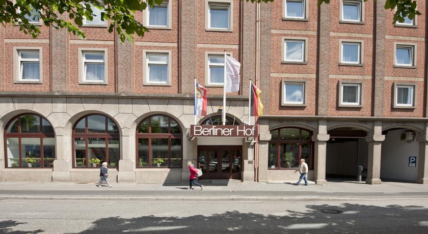 Foto of the Hotel Berliner Hof, Kiel