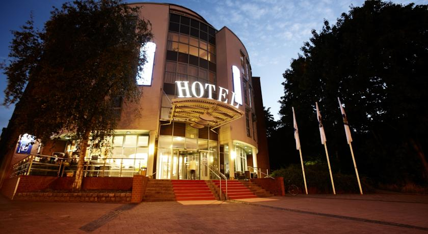 Foto of the Best Western Hotel Kiel, Kiel