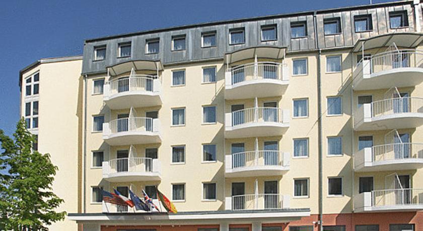Foto of the Best Western Hotel Nürnberg City West, Nürnberg