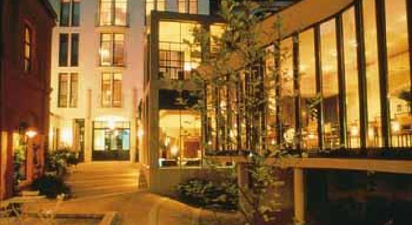 Foto of the Best Western Hotel Domicil, Bonn