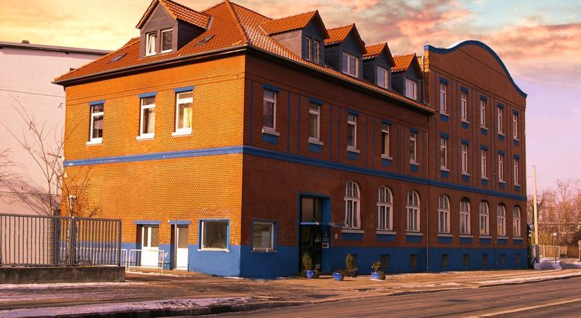 Foto of the BS Hotel, Braunschweig
