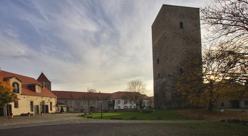Foto of the Hotel Burg Wanzleben, Wanzleben