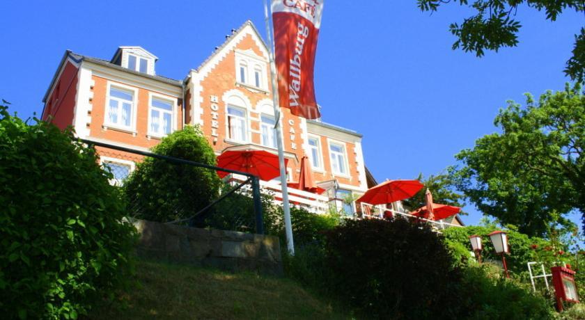 Foto  & Café Wallburg, Neustadt in Holstein