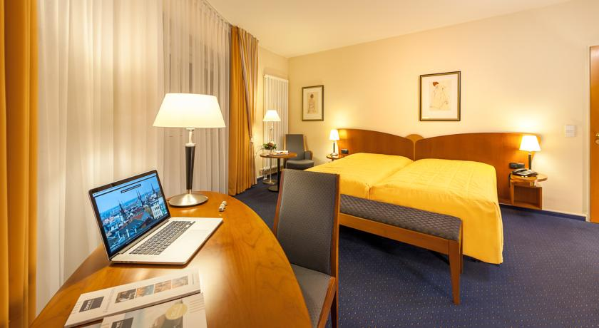 Foto of the hotel Dorint Charlottenhof Halle, Halle (Saale)