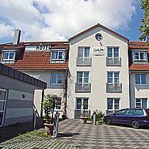 Foto of the Check Inn Hotel, Merseburg