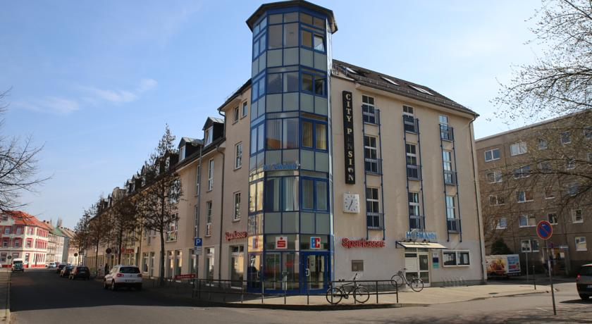 Foto of the hotel City-Pension Dessau-Roßlau, Dessau-Roßlau