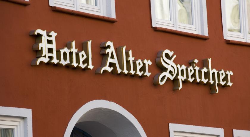 Foto of the City Partner Hotel Alter Speicher, Wismar