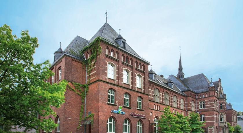 Foto of the hotel Collegium Leoninum, Bonn