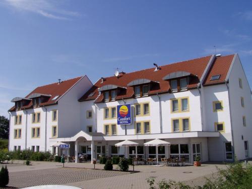 Foto of the Comfort Hotel Leipzig West, Schkeuditz