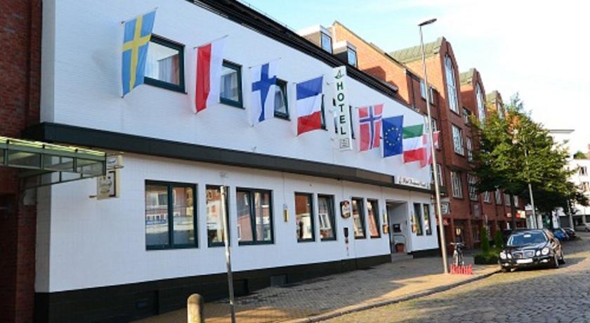 Foto  Consul, Kiel